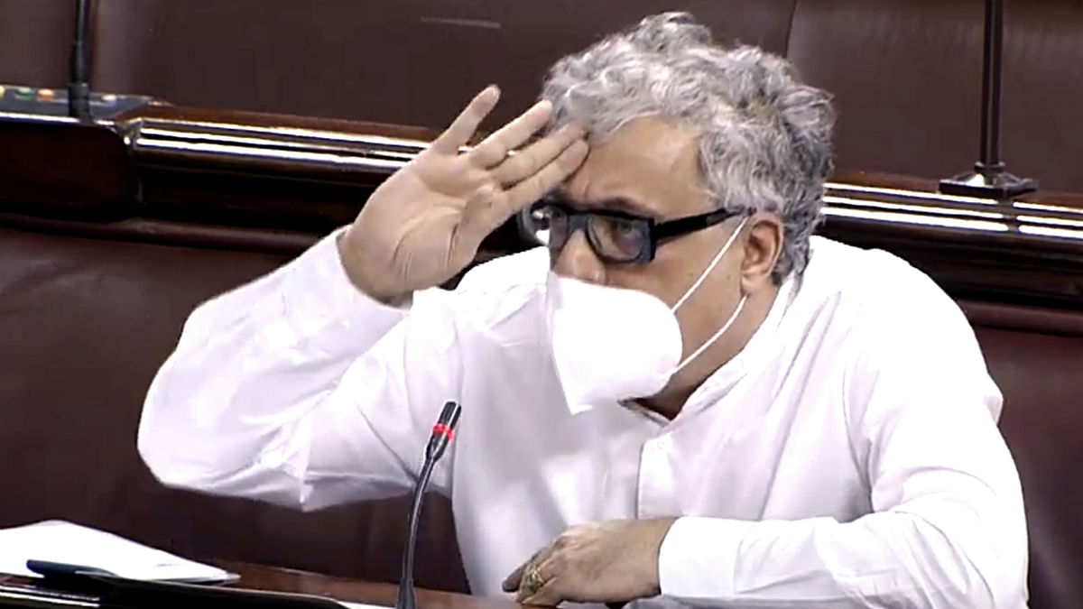 'Prime minister couldn't care less fund': TMC's Derek O'Brien attacks Centre, says PM-CARES 'most opaque' fund in world