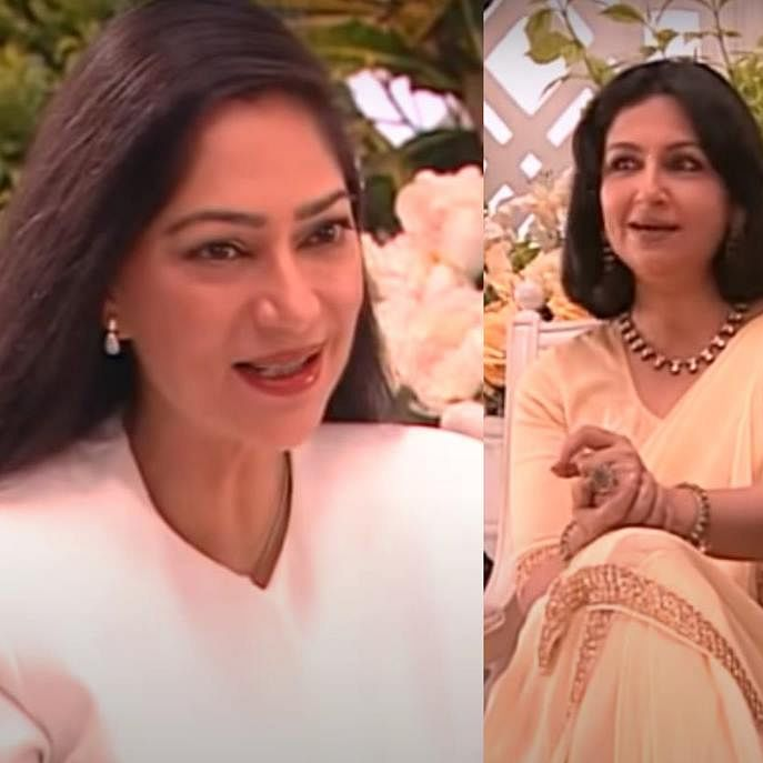 Mansoor Ali Khan Pataudi Death Anniversary: Did Tiger cheat on Simi Garewal to be with Sharmila Tagore?