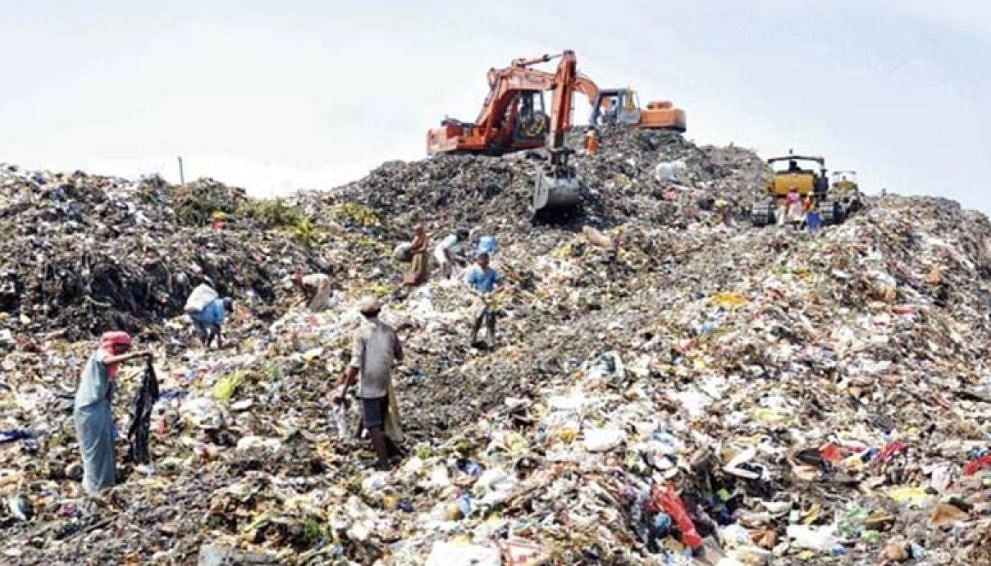 Panvel: PMC asks citizens to segregate waste at source as dumping ground capacity runs out
