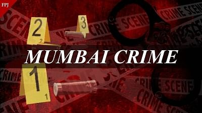 Four held for killing and dumping woman in Panvel