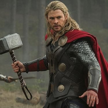 Chris Hemsworth not saying goodbye to Thor with 'Love and Thunder'