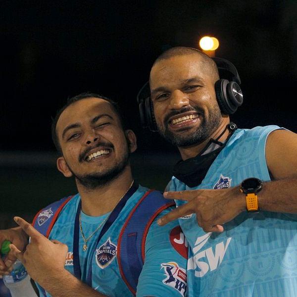 Shikhar Dhawan confident of Delhi Capitals winning IPL 2020