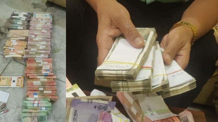Madhya Pradesh: Properties of Pradeep Khanna, officer of Indore's Mineral Dept, raided