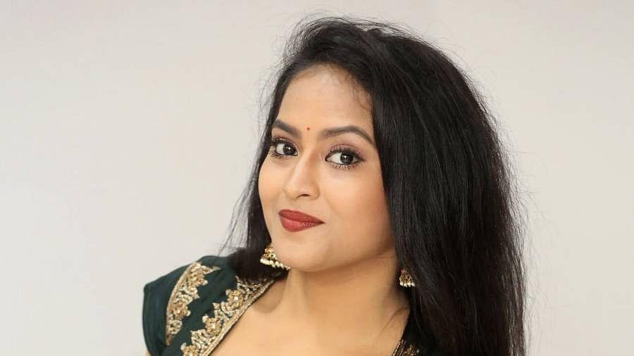 Telugu TV actress Sravani Kondapalli's suicide case: Devaraj Reddy surrenders  before police
