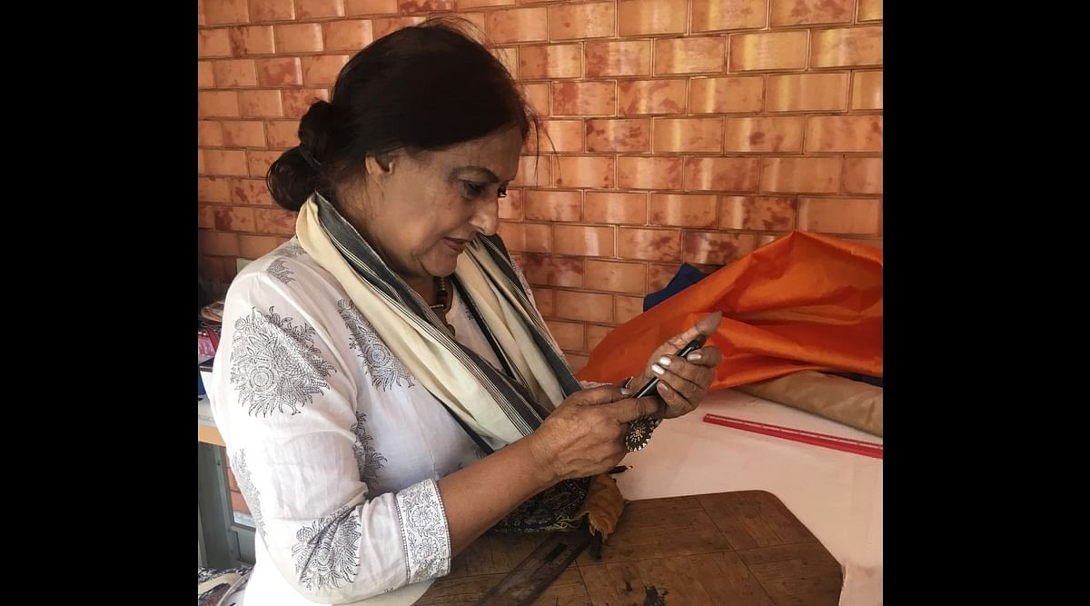 Kolkata Police launches probe after fashion designer Sharbari Dutta found dead at home