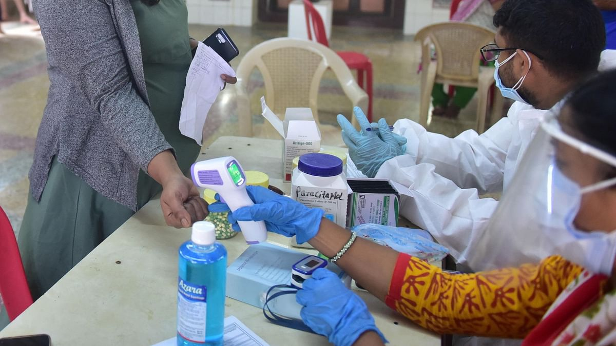 Coronavirus in Pune and Pimpri Chinchwad: PMC's COVID-19 tally rises by 371, PCMC records 220 cases