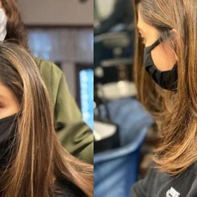 Need a new hair colour post COVID-19 lockdown? Take inspiration from Deepika Padukone's pretty hue