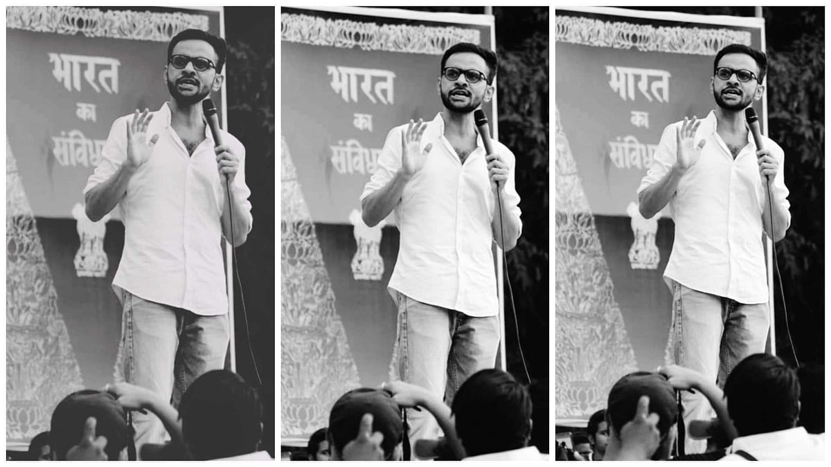 Umar Khalid arrested under UAPA: When JNU scholar promised to agitate during Trump's visit