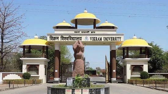 Madhya Pradesh: Prof Akhilesh Pandey appointed VC of Vikram University, Ujjain