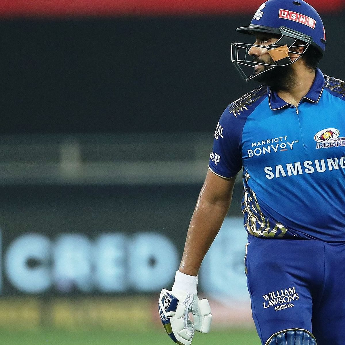 Injured Rohit out of Oz tour, IPL