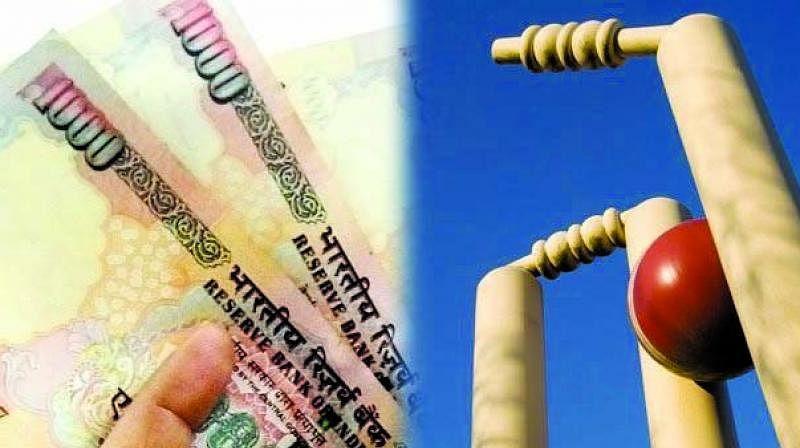 One held for running IPL betting racket in Navi Mumbai, Rs 2 lakh seized