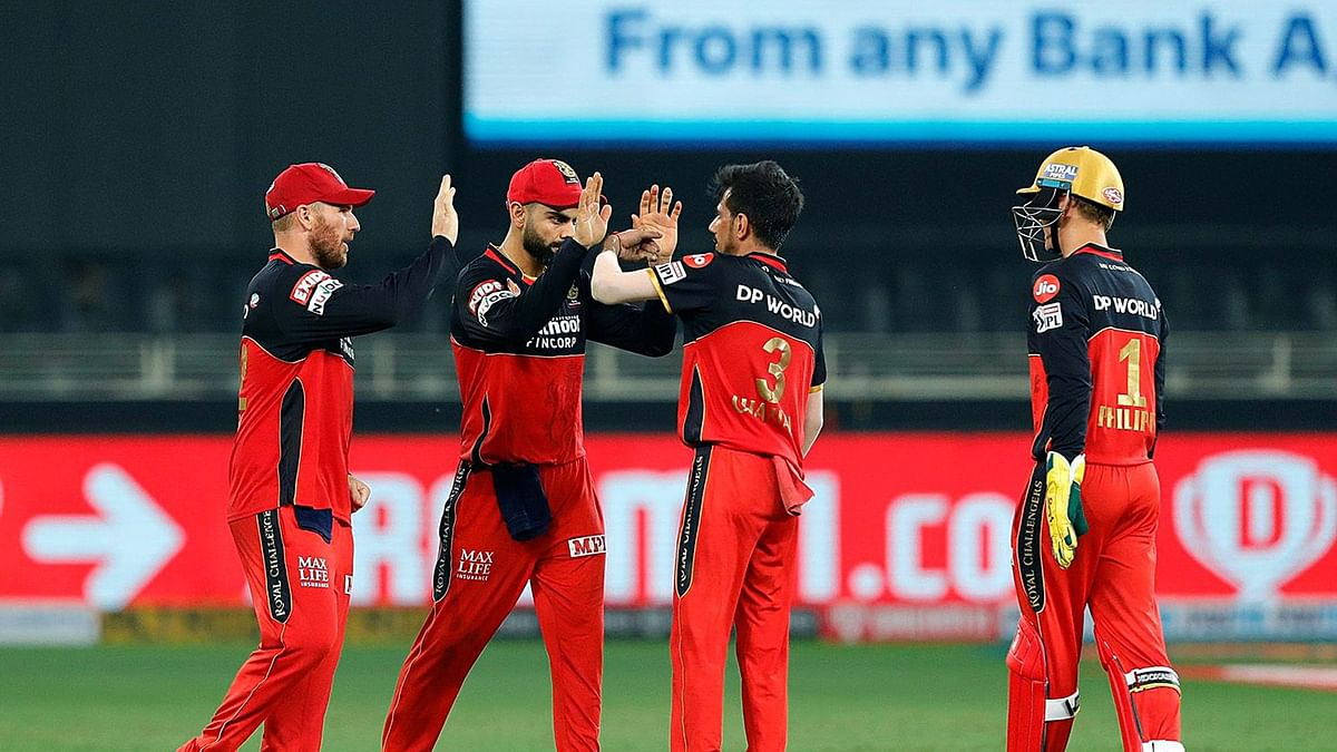 Did you know? Last time RCB won their first match, they reached the IPL finals