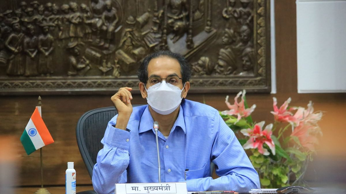 Temples in Maharashtra will be allowed to open soon, says Uddhav Thackeray