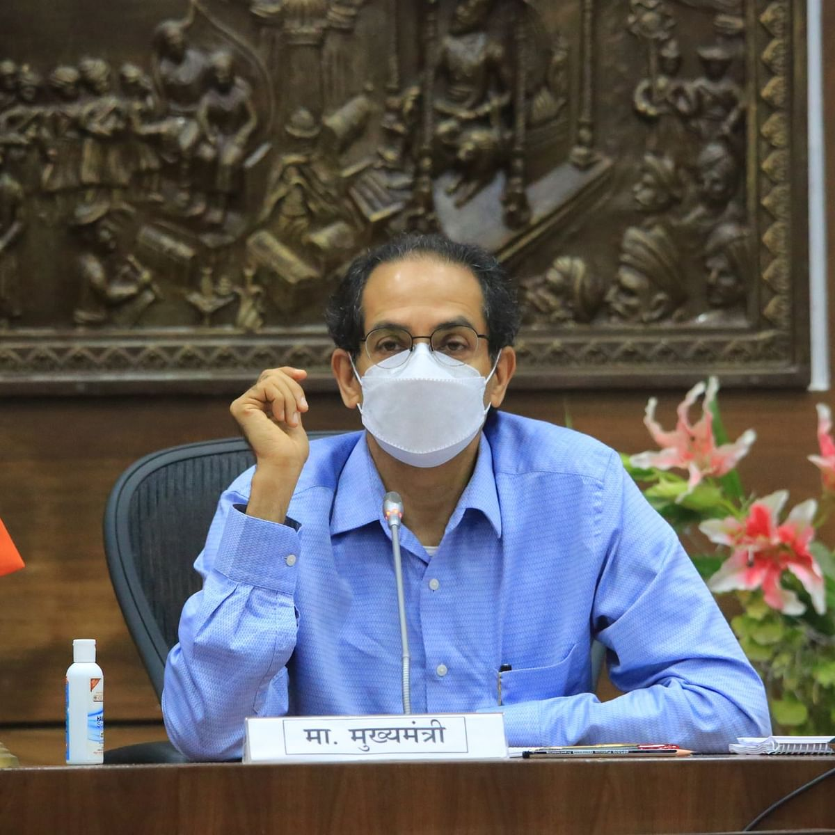 No passing the vaccine buck to states: Uddhav Thackeray