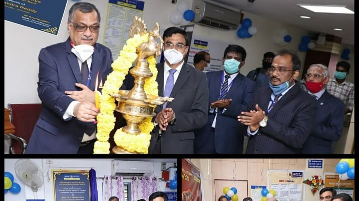 Indian Bank inaugurates amalgamated branches in Chennai