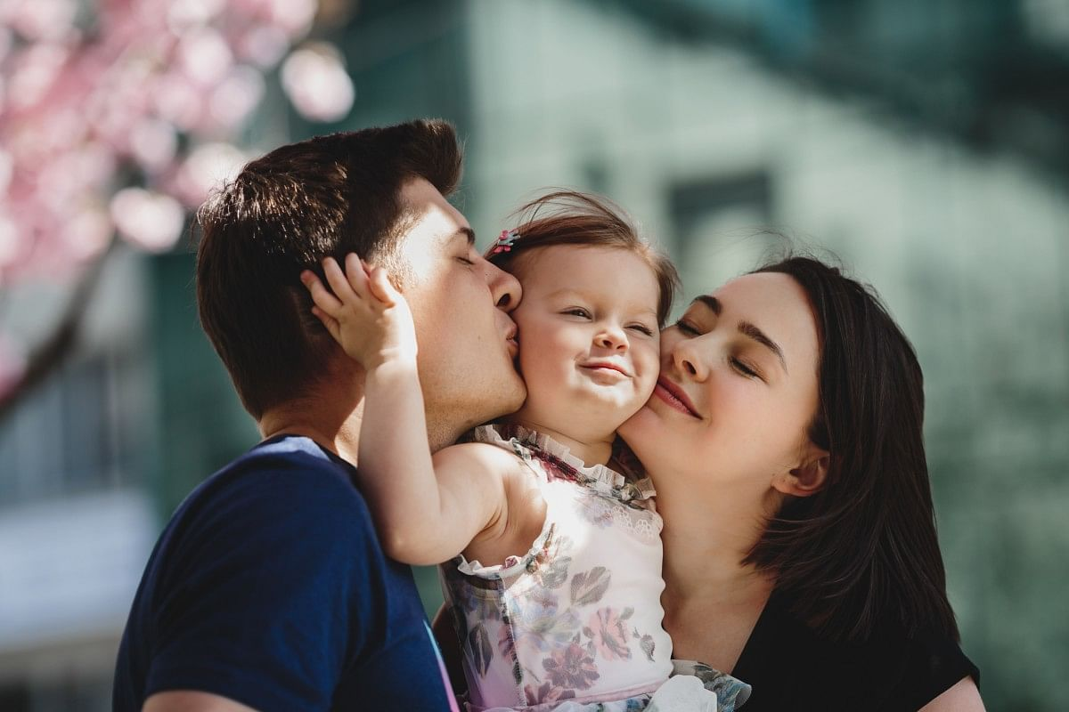 National Daughter's Day 2020: Let her bloom as the daughter of the soil