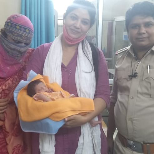 Indore child selling case: Police trying to trace mother of two-year old