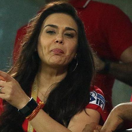 IPL 2020: Preity Zinta misses ski trips amid 'crazy' Dubai heat