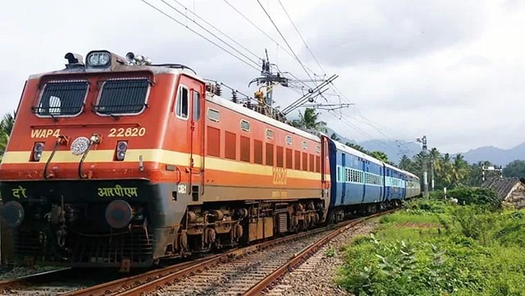 CR to run weekly Link Kisan Rail on Sangola-Secunderabad-Solapur route in October