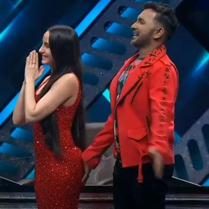 FPJ Fact Check: Did Terence Lewis touch Nora Fatehi inappropriately on the sets of India's Best Dancer?