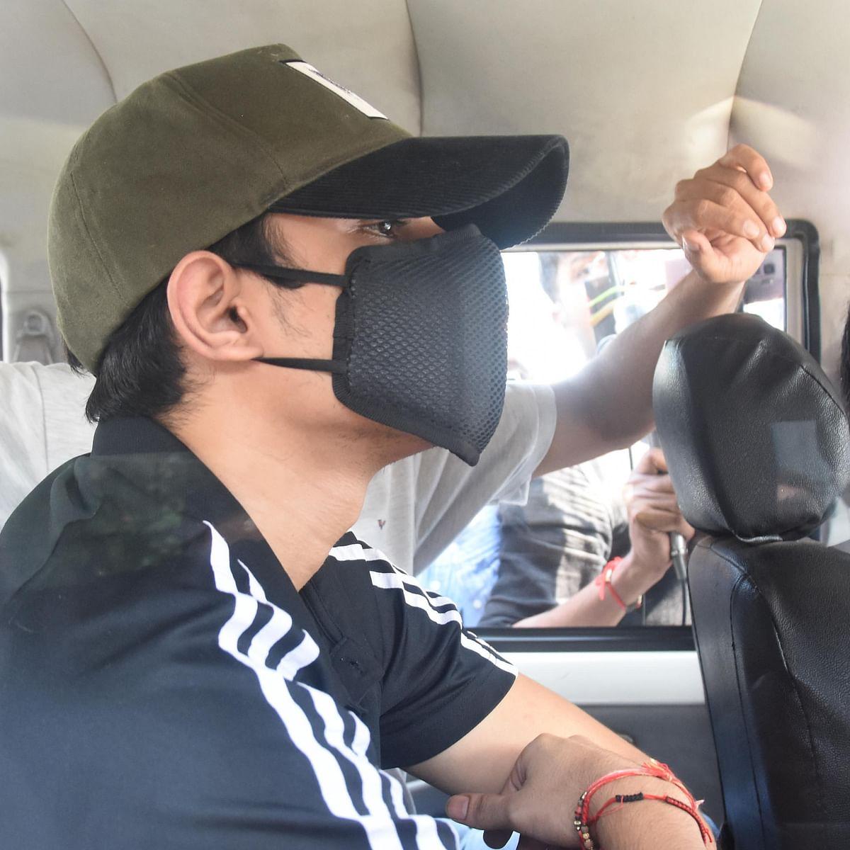 Sushant Singh Rajput death case: Showik Chakraborty, Samuel Miranda sent to NCB custody, actor's cook arrested