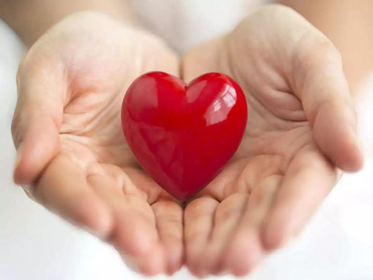 Guiding Light: Listen to your heart