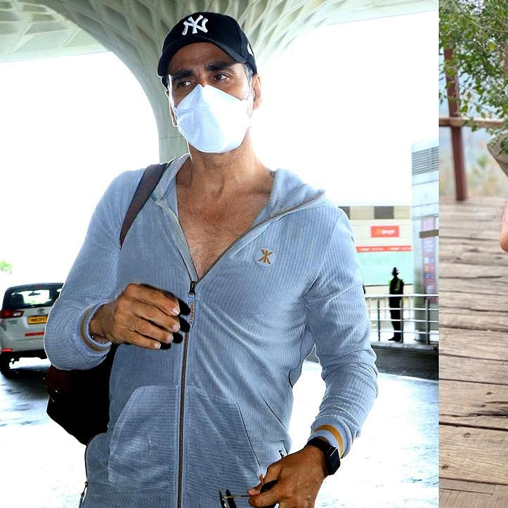 'Death penalty incentivises rapists to kill their victim': Akshay Kumar, Milind Soman receive flak on Twitter