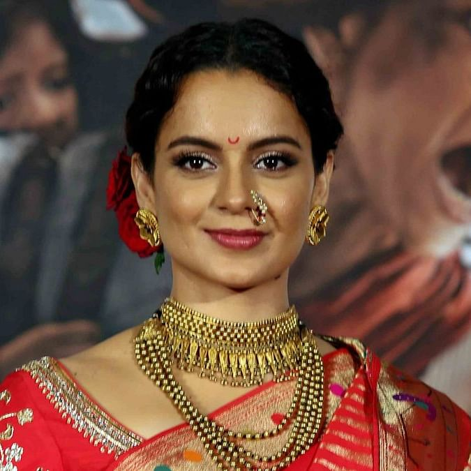 'Not only love-jihad but also promotes sexism': Kangana Ranaut reacts to Tanishq ad on interfaith marriage