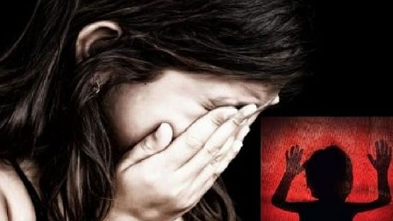 Man gets jail for molesting 7-yr-old