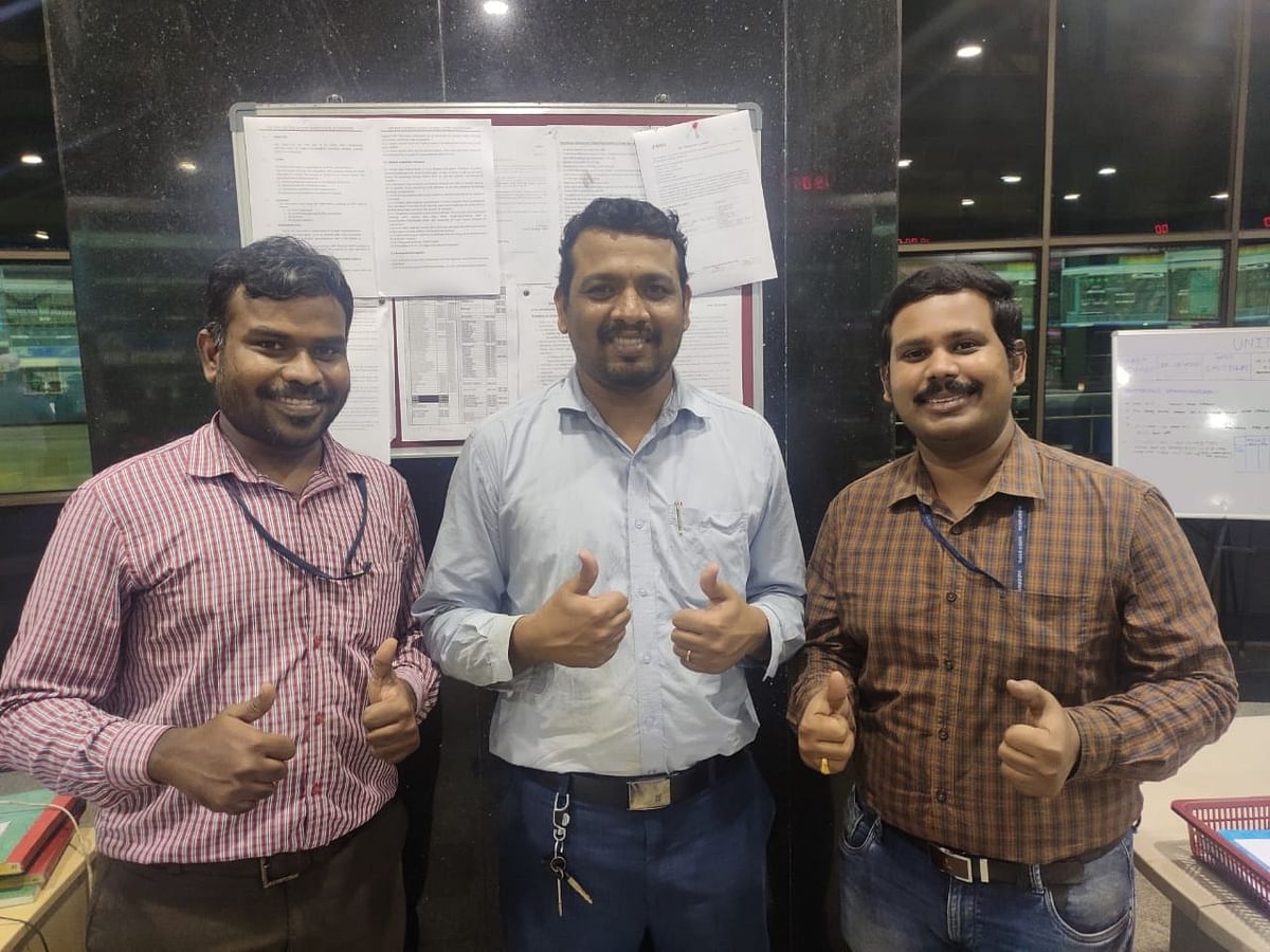 Team NTPC beats 112 organisations to emerge winner at AIMA - Chanakya (Business Simulation Game) National Management Games 2020