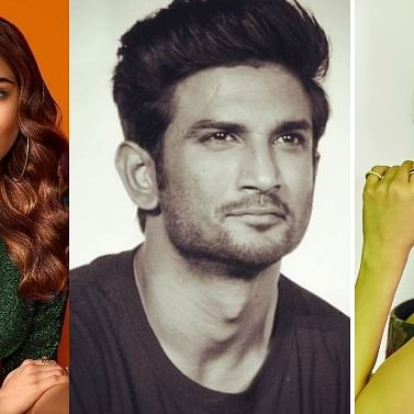 'As if they haven't done anything': Sushant's friend says Sara Ali Khan, Shraddha Kapoor 'passing the buck on to' late actor