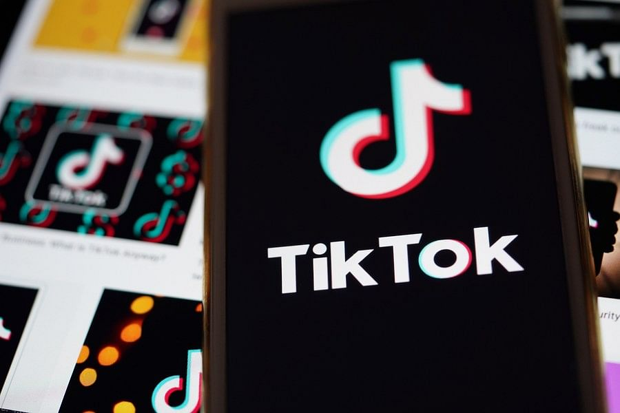 TikTok drags Donald Trump administration to US court