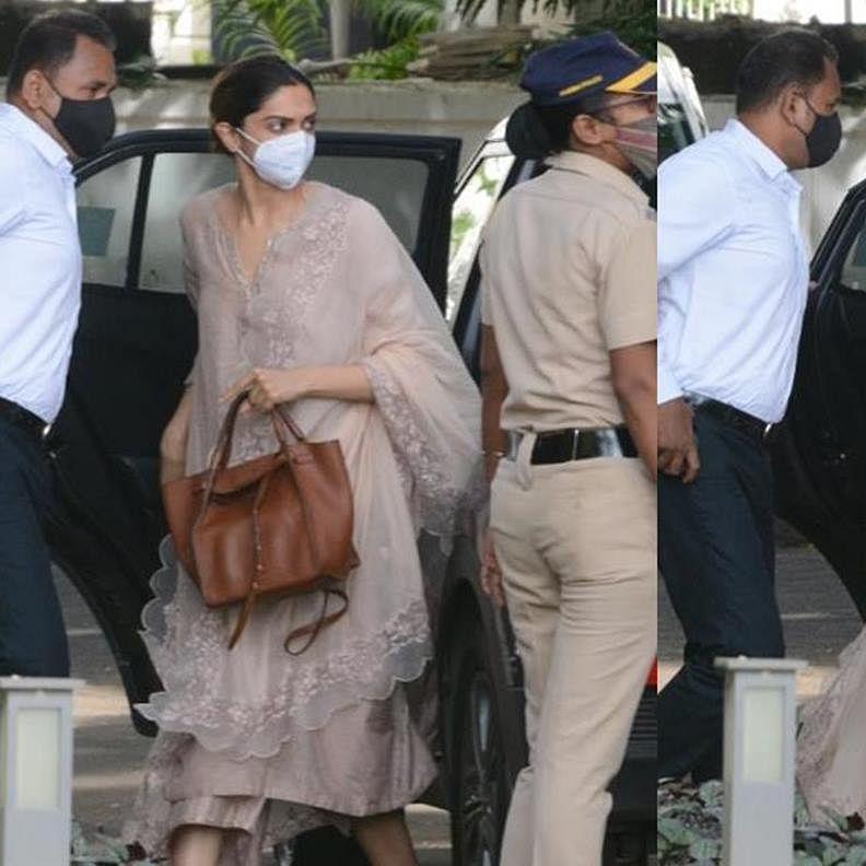 FPJ Fashion Police: Deepika Padukone arrives at the NCB office with a Rs 2.1 lakh Celine handbag