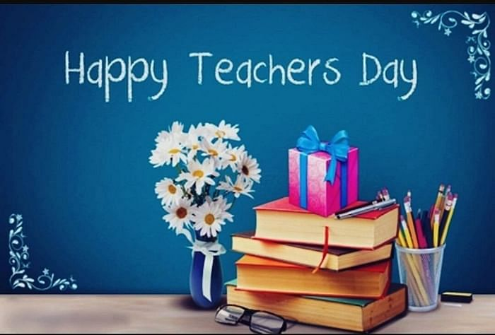 Teachers' Day 2020: Wishes and greetings to share on SMS, Facebook, WhatsApp
