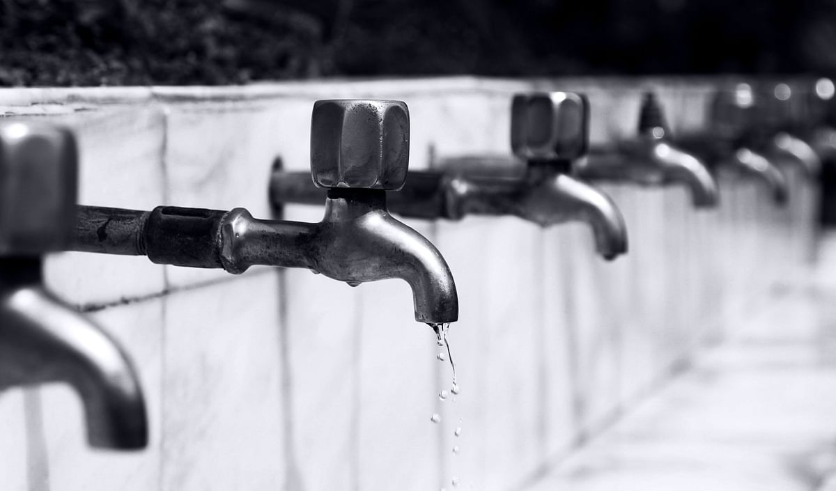 Navi Mumbai: No water supply on March 9 in NMMC and CIDCO area