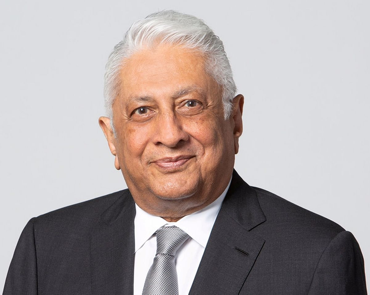 COVID-19 worsened the problems of already troubled-economy: HCC's CMD Ajit Gulabchand