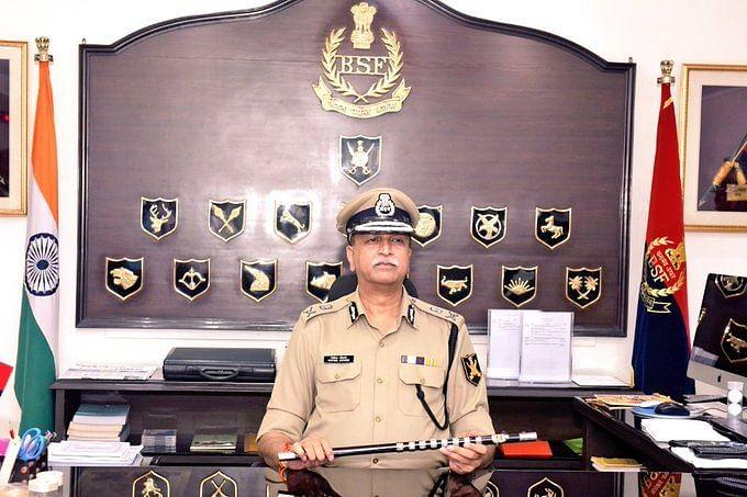 Madhya Pradesh: Follow natural justice, DGP tells police officials
