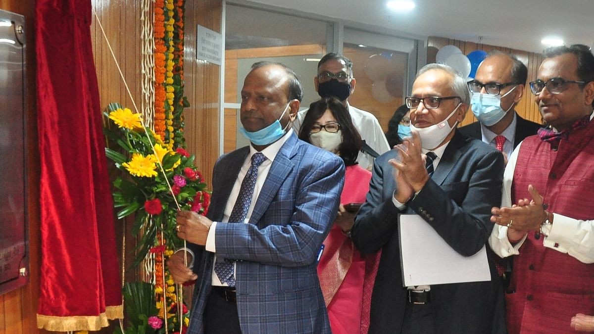 SBI Chairman inaugurates new Financial Inclusion & Micro Market office at New Delhi