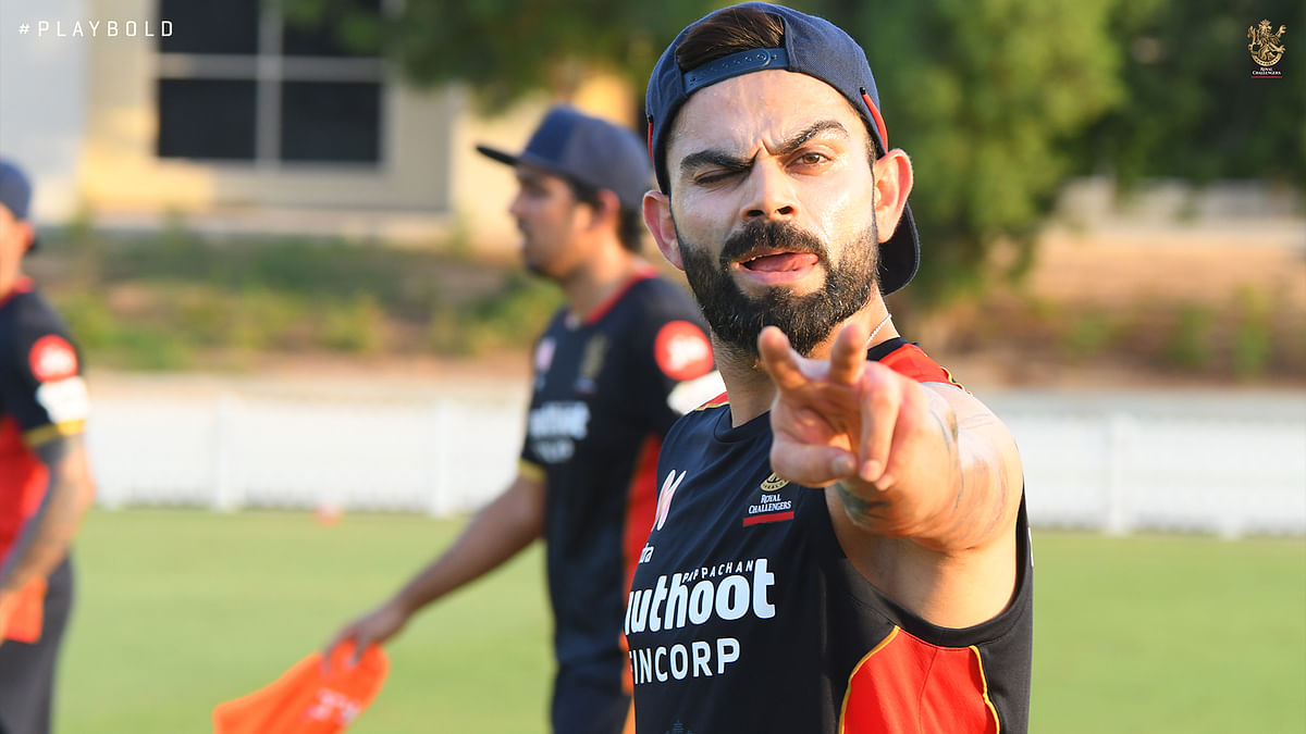 Virat Hindi Imposition? RCB fans fume over IPL 2020 anthem with bits of Hindi