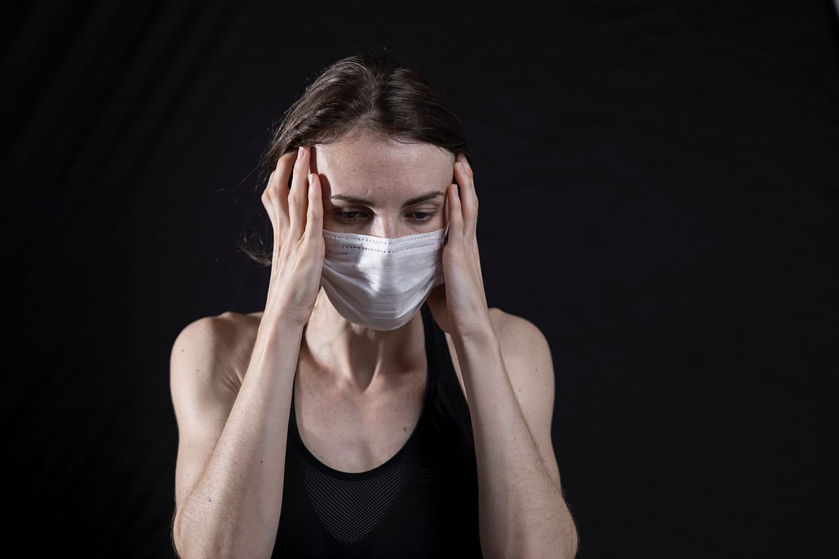 COVID-19 & blues: Know how to beat the 'virus depression'