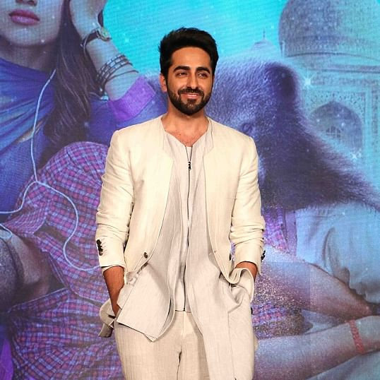 Ayushmann Khurrana is UNICEF India advocate to end violence against children