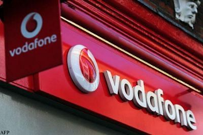 Vodafone wins Rs 20,000 cr retro tax case against India