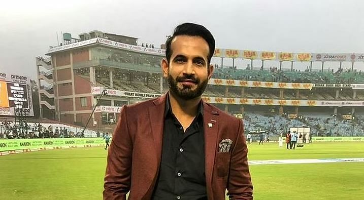 'There has to be huge penalty for BLUNDER': Irfan Pathan says third umpire should intervene in case of wrong decision by on-field umpire