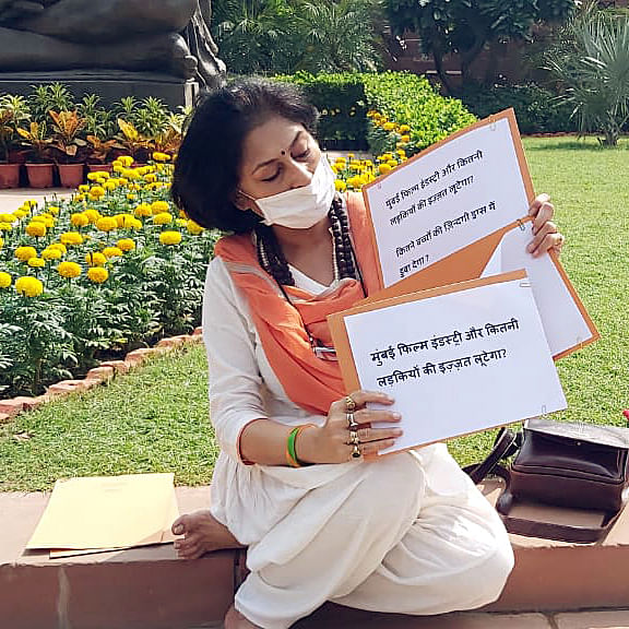 'Bollywood robs women's dignity': BJP turns on the heat in Parliament