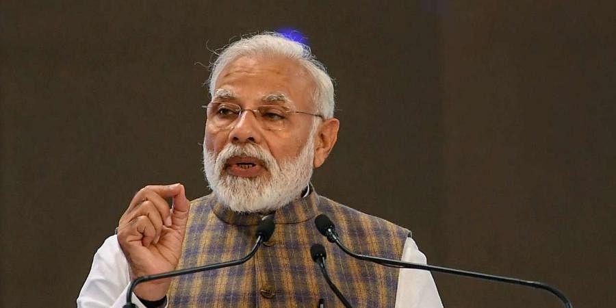 Birthday wishes pour in for Prime Minister Narendra Modi