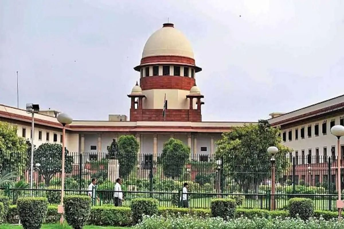 Legal Gallery: Supreme Court notice to UPSC, Centre on postponement of exams