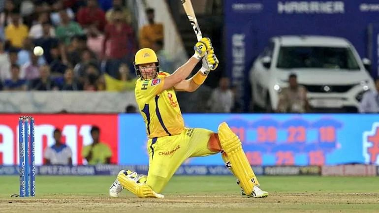 IPL 2020: After playing with an injured knee last year, Shane Watson battled with grief in game against DC