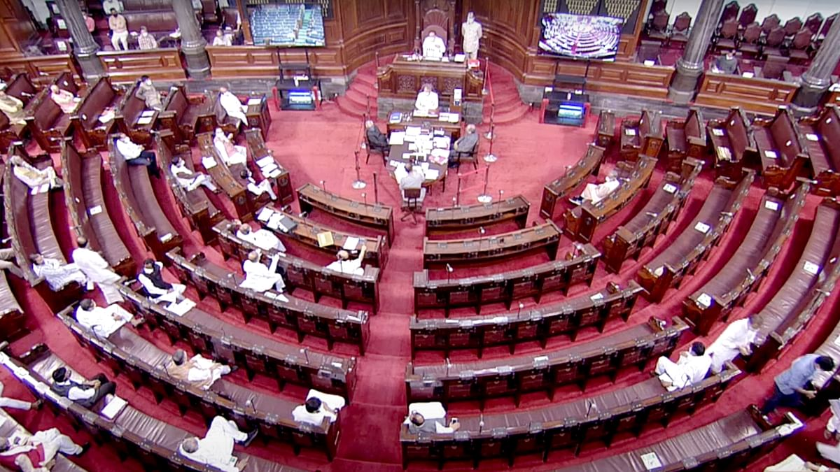 Parliament Monsoon Session: Rajya Sabha passes FCRA Bill amid opposition boycott