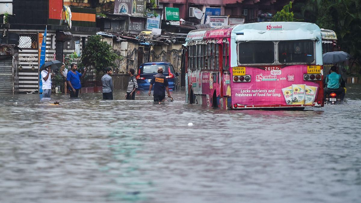 Navi Mumbai Rains: How much it rained in Vashi, Khoparkhairne, Airoli, Nerul, and Belapur on September 23, 2020
