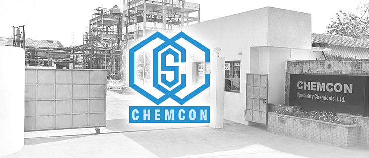 Chemcon Speciality Chemicals raised over Rs 95 crore from anchor investors New